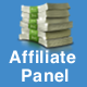 Easy Affiliate Panel - CodeCanyon Item for Sale