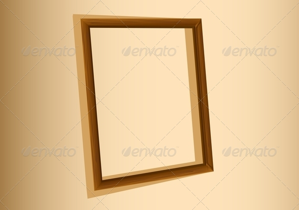 GraphicRiver An Empty Frame 8131966