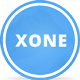 Xone - Clean One Page Wordpress Theme - ThemeForest Item for Sale