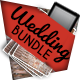 Wedding Bundle - GraphicRiver Item for Sale