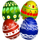 3D Easter Eggs - GraphicRiver Item for Sale
