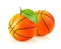 Orange basketball - PhotoDune Item for Sale