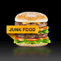 Junk Food - PhotoDune Item for Sale