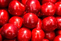 Sweet red cherry background - PhotoDune Item for Sale