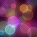 purple background horizontal mosaic with light spots - PhotoDune Item for Sale