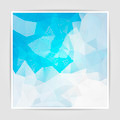 Abstract Bright Triangle Polygonal background - PhotoDune Item for Sale
