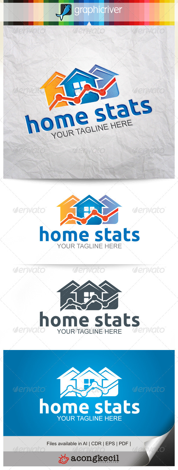 GraphicRiver Home Stats 8134970