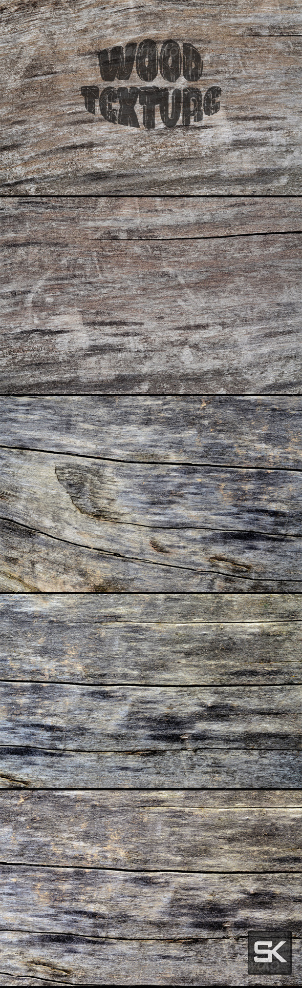 GraphicRiver Wood Texture 8135836
