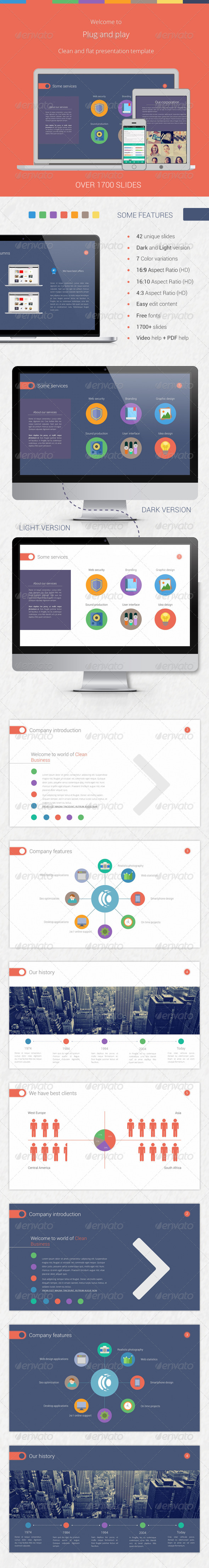 GraphicRiver Plug and Play Pack 8119622