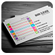 Creative Business Card Vol. 02 - GraphicRiver Item for Sale