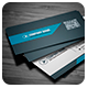 Clean Business Card Vol. 09 - GraphicRiver Item for Sale