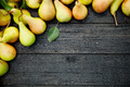 Fresh pears - PhotoDune Item for Sale