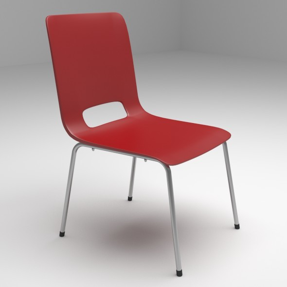 3DOcean Modern Chair 8137218