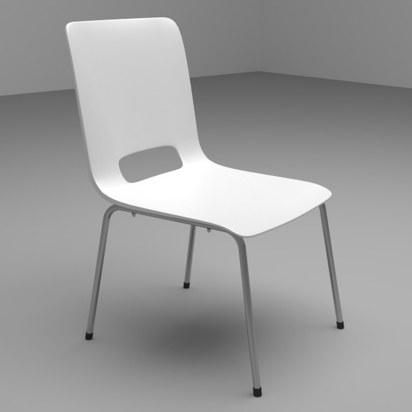 3DOcean Modern Chair 8137462