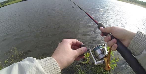 Spinning Fishing 2