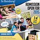 Education Flyer / Magazine Ad - GraphicRiver Item for Sale