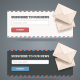 Subscribe to Newsletter Form. - GraphicRiver Item for Sale