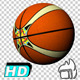 Ball Rotation Basketball - VideoHive Item for Sale