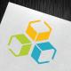 Cubic Tech Logo Template - GraphicRiver Item for Sale