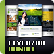 Business Flyer/Ad Bundle Vol. 10-11-12 - GraphicRiver Item for Sale