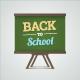 Back to School Illustration. - GraphicRiver Item for Sale
