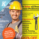 Handyman Services Roll-up Banners - GraphicRiver Item for Sale
