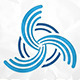 Splash Logo - GraphicRiver Item for Sale