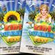 kids summer fest flyer - GraphicRiver Item for Sale
