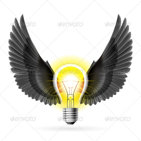 GraphicRiver Idea 8145360