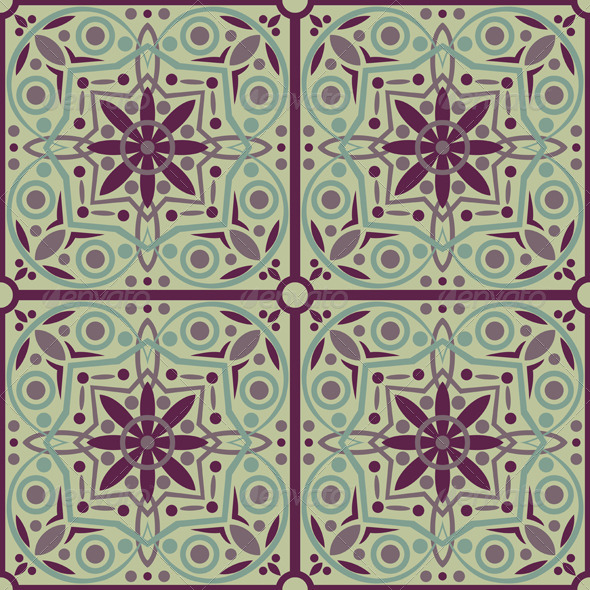 GraphicRiver Islamic Pattern 8145888