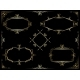 Decorative Ornate Frames