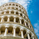 Leaning Tower of Pisa - PhotoDune Item for Sale