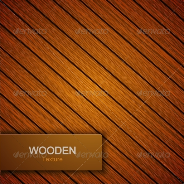 GraphicRiver Modern Wooden Background 8147003