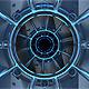 Hi-Tech Security Door - VideoHive Item for Sale