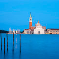 Famous Church of San Giorgio Maggiore - PhotoDune Item for Sale