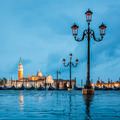 Venice and rain - PhotoDune Item for Sale