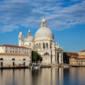 Famous Basilica di Santa Maria della Salute - PhotoDune Item for Sale