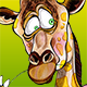 Giraffe  - GraphicRiver Item for Sale