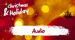 Christmas Audio