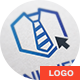 Online Biz Logo Template - GraphicRiver Item for Sale