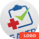 Heal True Logo Template - GraphicRiver Item for Sale