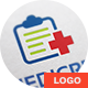 Medic Rec Logo Template - GraphicRiver Item for Sale