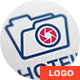 Shot File Logo Template - GraphicRiver Item for Sale