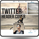 Twitter Header Cover - GraphicRiver Item for Sale