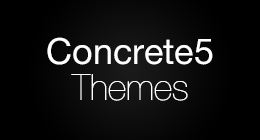 Concrete5 Themes