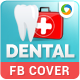 Dentist Facebook Cover Page - GraphicRiver Item for Sale