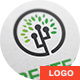 Tree Tech Logo Template - GraphicRiver Item for Sale