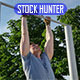 Outdoor Pull Ups  - VideoHive Item for Sale