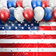 Independence Day Celebration Background - GraphicRiver Item for Sale
