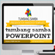 Tumbang Samba Company PowerPoint Presentation - GraphicRiver Item for Sale